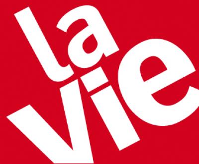La Vie : «Sylvie de Soye, Créatrice à la Carte»