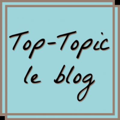 Top-Topic parle de Sylvie de Soye